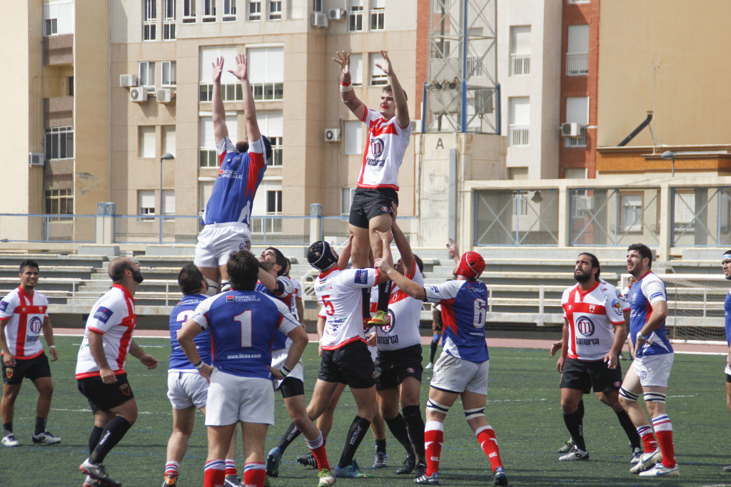 Touch ante Liceo