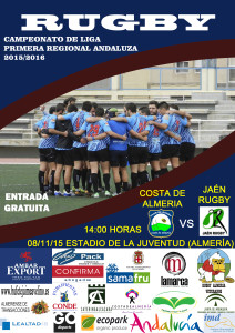 cartel costa jaen