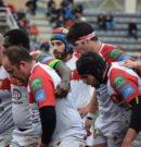 Unión Rugby Almería busca graduarse en la 'Complu'