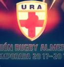 (Video) Unión Rugby Almería 2017/2018 Arranca